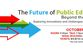 Tyee Presents: The Future of Public Education: Beyond the Headlines
